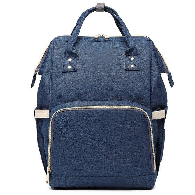 MOONBIFFY, модная сумка для подгузников для мам и мам, Большая вместительная детская сумка, рюкзак для путешествий, дизайнерская сумка для ухода за ребенком
