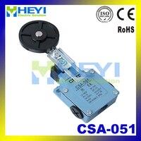 Limit Switch Micro Switch CSA 051 Waterproof Motion Sensor Position LIMIT Switch Sensor