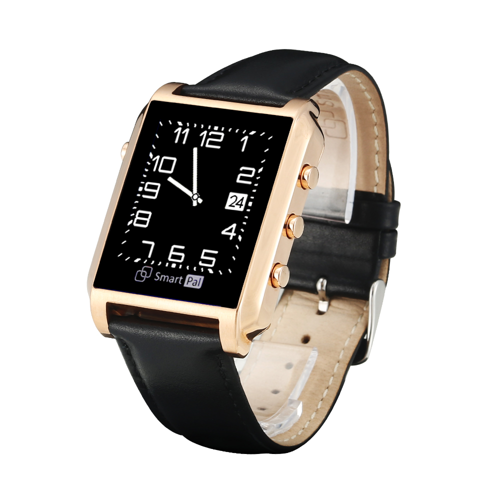 Bluetooth Smart Watch For iPhone Samsung Android IOS Phone OnWrist font b Smartwatch b font Pedometer