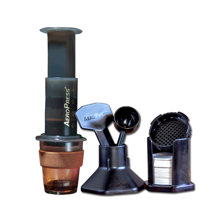Portable American style Semi-automatic Coffee machine Set Hand punch Drip type French pressure pot xeoleo mini coffee maker automatic single cup coffee machine drip american coffee with ceramic cup as gift automatic insulation
