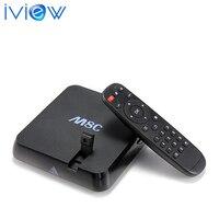 Free Shippin Bluetooth 4.0 M8C 5mp Camera Amlogic S802 smart Android TV BOX 2G/8G Wifi BT 4.0 HDMI Media player TV Receiver
