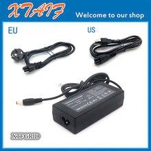 NEW 19 V 3.42A 65 Wát Phổ AC Adapter Sạc Pin Với Power Cable cho Asus Asus X555L X555LB X555LN máy tính xách tay PC