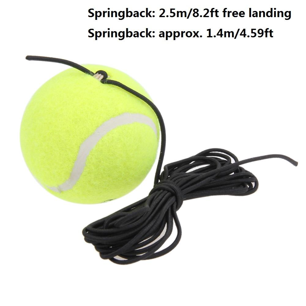 Type C Tennis Ball