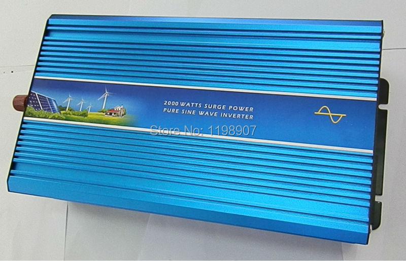 3500w true sine wave inverter 3500 watt 3500W Pure Sine Wave Power Invertor with CE DC 12V TO AC 220V - 240V, 3500W peak power
