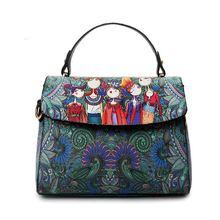 2017 einzigartige Frauen Umhängetasche Kleine Handtaschen Hochwertigen Italienischen Leder Taschen Berühmte Marke Weibliche Einkaufstasche Nette Cluth PP-673