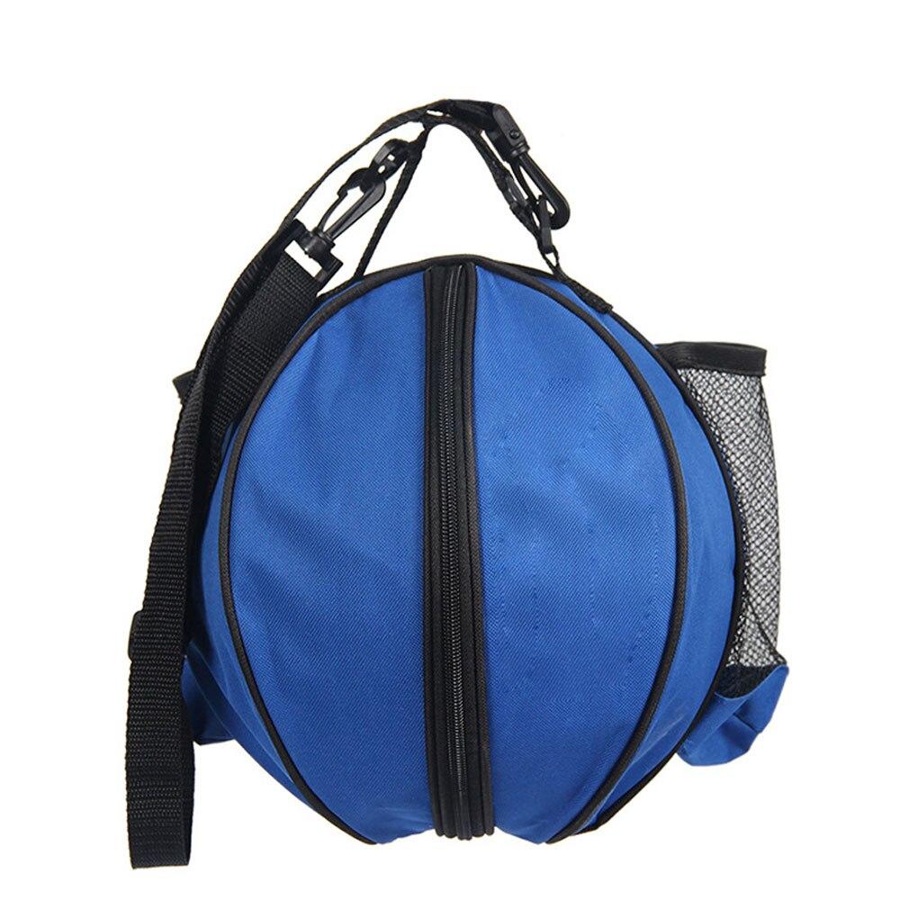 Спортивные сумки через плечо для игры в футбол, детские сумки для футбола, волейбола, баскетбола, аксессуары для тренировок, спортивное оборудование-2