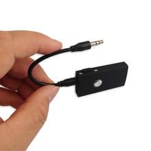 Mini Tragbare 3,5mm 2-In-1 Wireless Bluetooth Sender und Empfänger A2DP Audio Musik Stereo Dongle Adapter Für TV Mp3 Mp4 PC