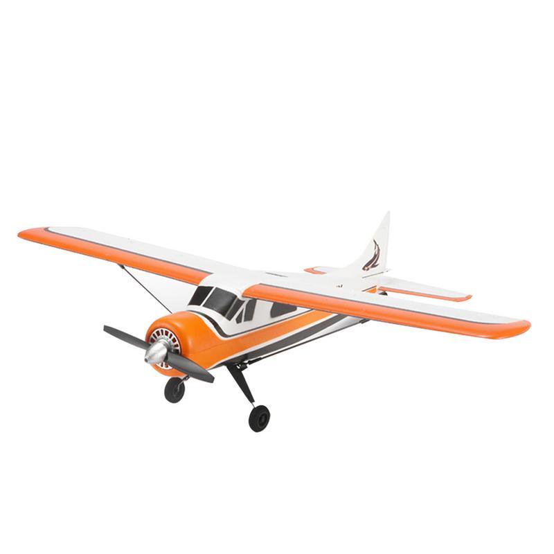 WLTOY A600 lancement à la main en mousse lançant l'avion en mousse inertielle modèle planeur Sports de plein air volant jouet pour enfants cadeau