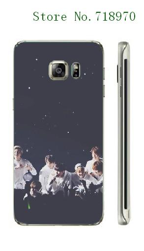 samsung s6 bts phone case