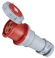 Saipwell Лидер продаж IP67 сварочный кабель разъем 4 P 125a sp 1450