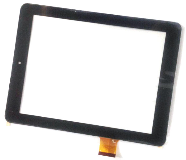 Original New Touch Screen For 8 Perfeo 8506 IPS Tablet Touch Panel Digitizer Glass Sensor Replacement
