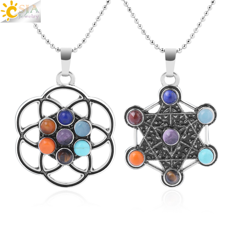 SCARF PENDANT TREE OF LIFE  NECKLACE  TIBETAN SILVER CARBON BLUE COLOR JEWELRY