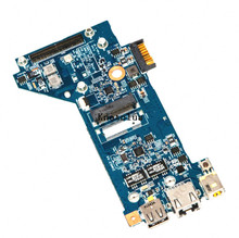 48.4cq02.021 for ACER ASPIRE 4810T 4810TZ POWER BOARD with DC JACK USB LAN power audio board usb dc power jack 820 3214 a for macbook air 13 3 a1466 md231 md232 magsafe board 2012 year