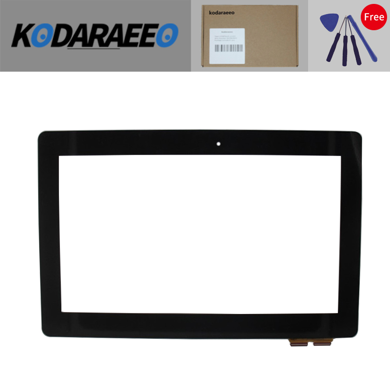 Kodaraeeo For ASUS Transformer Book T100 T100TA Rev JA-DA5490NB 5490N 5490 Touch Screen Digitizer tablet touch lcd screen assembly frame black digitizer 10 1 for asus transformer book t100 5490n t100ta