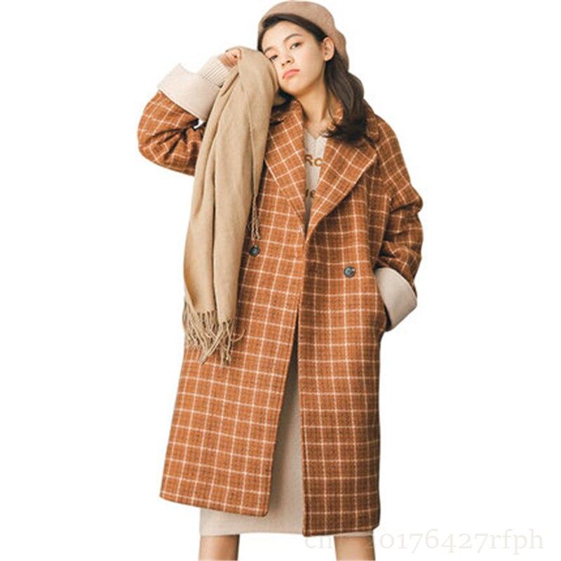 fashion Autumn Winter Women