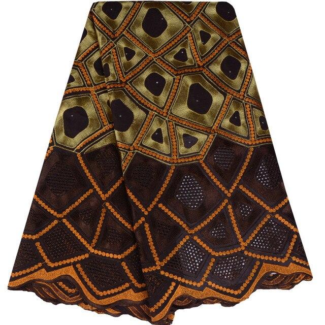 tissu africain 2018