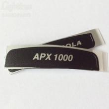 For APX1000 Motorola Label