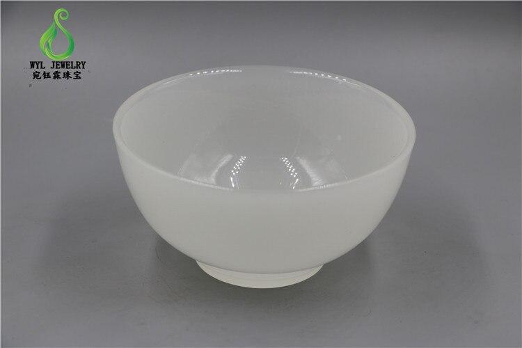 China Glass  Cups Of Tea Kung Fu Tea Bowls 1pieces