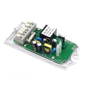 Image 4 - Sonoff double 2CH Wifi commutateur intelligent télécommande sans fil commutateur universel Module minuterie Wi fi commutateur contrôleur de maison intelligente