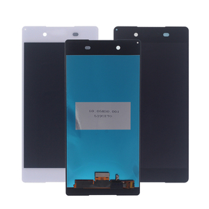 Image 1 - עבור Sony Xperia Z4 Z3 בתוספת LCD תצוגת Digitizer ערכת Sony Xperia Z4 צג E6533 E6553 מסך LCD טלפון חלקי + כלים חינם