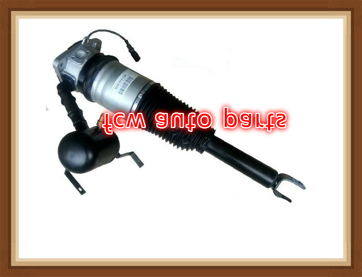 Rear Left Air Suspension Shock Strut For <font><b>Audi</b></font> <font><b>A8</b></font> <font><b>D3</b></font> <font><b>4E</b></font> . 4E0616001G/4E0616001N/4E0616001P Shock Absorber Spring Damper image