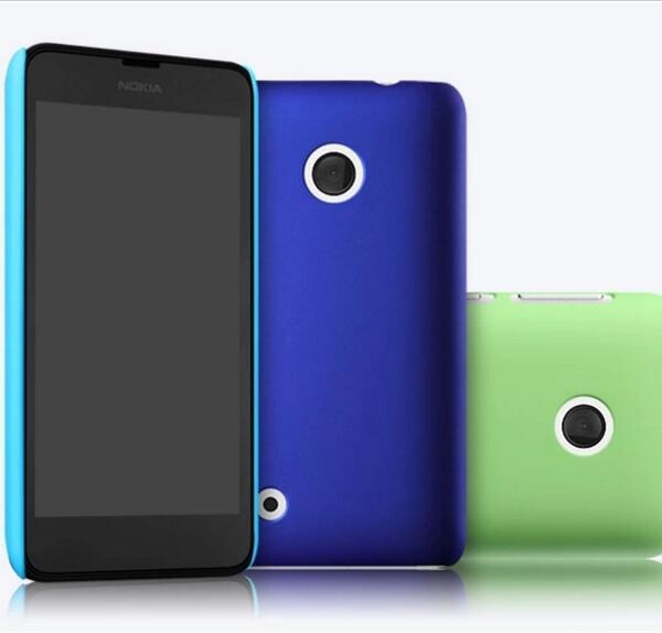 the latest 9adc4 4f37e US $2.98 |Hard matte plastic cover case For Nokia lumia 530 Case phone  Protective Cover Case for nokia 530 hard pc Phone case Cover-in Phone Pouch  ...