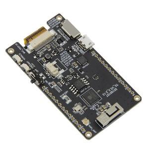 Image 4 - Ttgo t5 v2.3 wifi módulo sem fio bluetooth esp32 placa de desenvolvimento da tela tinta