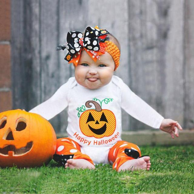 e7ae81997 Arloneet Baby Girls Boys romper baby girl boy halloween costume baby ...