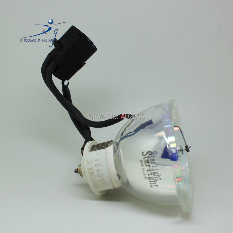 Projector Lamp Bulb LT60LPK LT60LP For NEC LT200 LT220 LT240 LT245 LT260 LT265 HT1000 HT1100 LT60 WT600 NSH220W