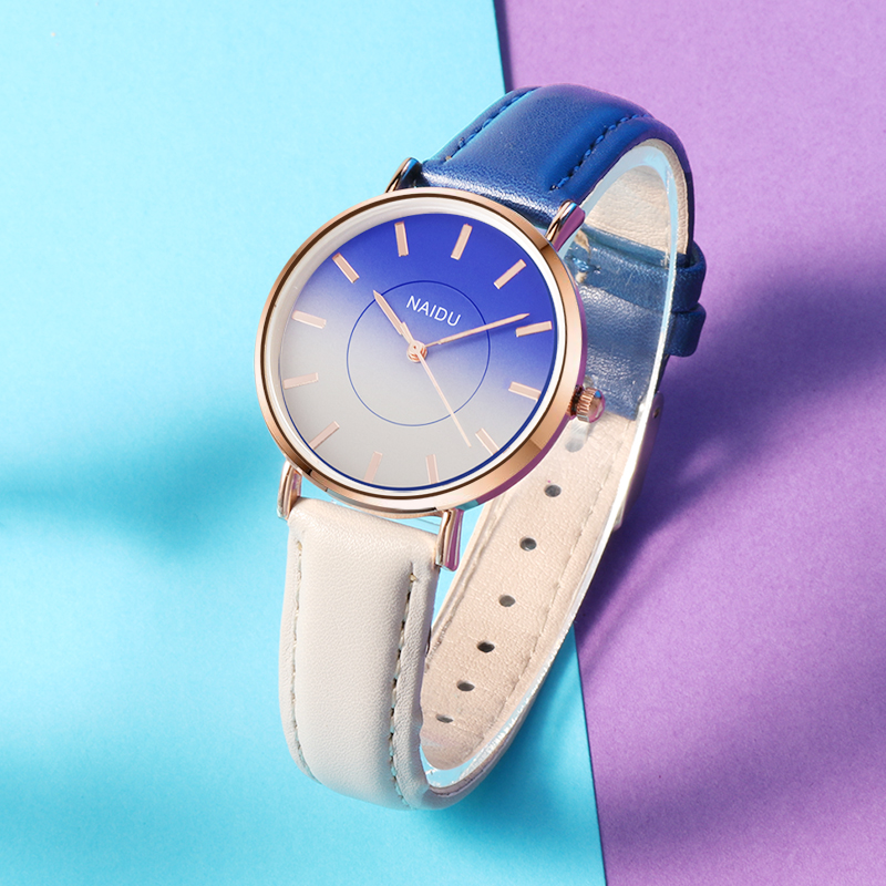 2018 New Fashion Girls Ultra Thin Leather Watch Famous Designer Watch Women Brand SOXY Sale Item Reloj De Mujer Relogio Feminino