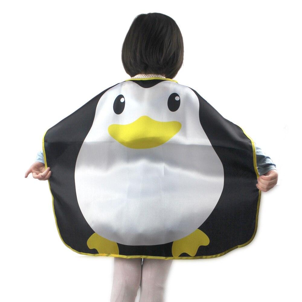 Специальные L 27 * животных Костюм для детей Детские Рождественские Пингвин костюм День рождения Косплей Би карнавал платье подарок для дево...