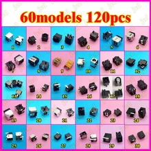Sample package:60models,120ps Tablet PC MID/Laptop DC Power Jack Connector for Samsung/Asus/Acer/HP/Toshiba/Dell/Sony/Lenovo/... brand new 4p headphone mic jack socket connector for laptop asus acer lenovo sansung dell hp sony toshiba audio jack