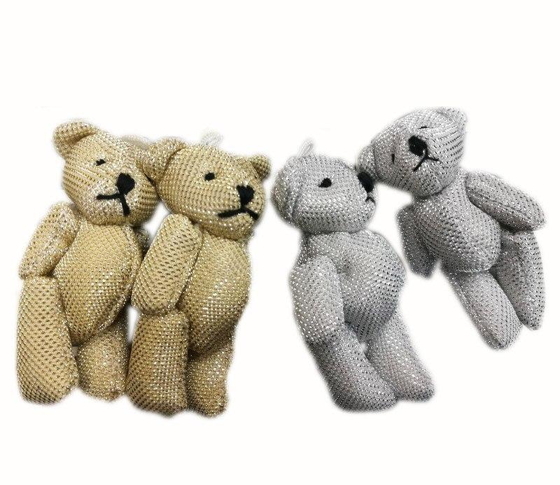 6cm bear 2