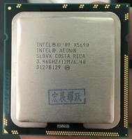 PC Intel Xeon Processor X5690 Six Core LGA1366 Server CPU 100% working properly Server Processor