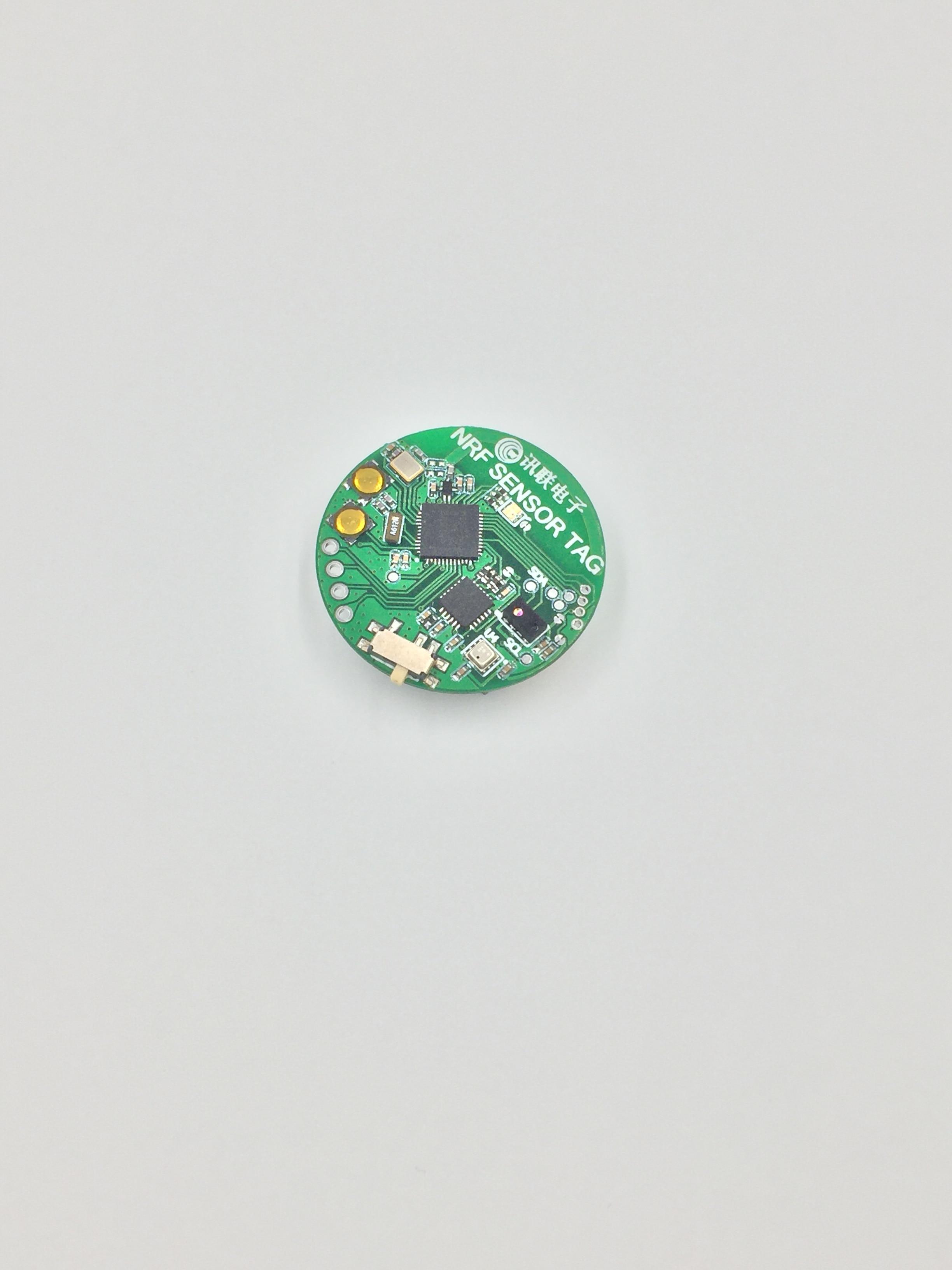 Bluetooth 4 Temperature, Pressure and Humidity Sensors, Acceleration Gyro, Ambient Light Sensor BME280 rcmall bme280 pressure humidity temperature barometric pressure altitude sensor module with iic i2c for arduino fz1639
