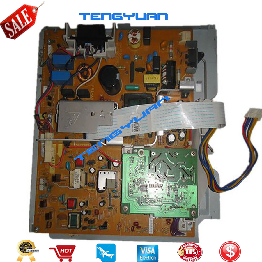 Free shipping 100% test original for hp4200 Power Supply Board RM1-0020-000 RM1-0020 (220V) RM1-0019-000 RM1-0019 (110V)on sale купить в Москве 2019