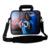 "12.5 ""13"" 13.3 ""notebook Laptop Sleeve Bag Case capa com Alça de Ombro Cinta"