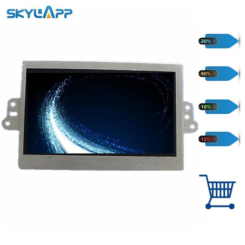 Skylarpu Car GPS navigation LCD display screen panel for LQ042T5DZ12A Free shipping Skylarpu Car GPS navigation LCD display screen panel for LQ042T5DZ12A Free shipping