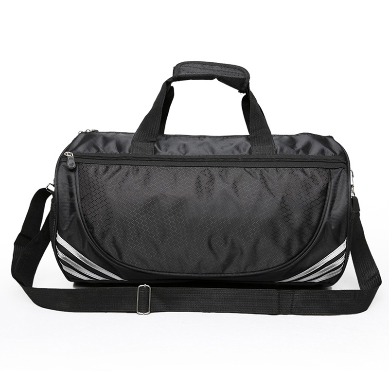 Gym Bag Travel Sports Large Capacity Male Hand Luggage Weekend Outdoor Multifunctional Fitness Nylon Bags For Camping Traveling