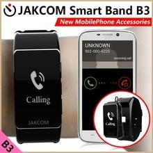 JAKCOM B3 смарт-браслет горячая Распродажа в SIM-карты для телефонов, таких как Отслеживание заказа накопитель iflash Ascend P8