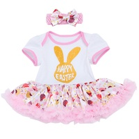 Newborn Halloween Baby Tutu Romper Hallowe En Festival Clothes Outfits Baby Girl Jumpsuit NewBorn Infant Clothing