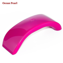 12W UV Lamp Nail Dryer