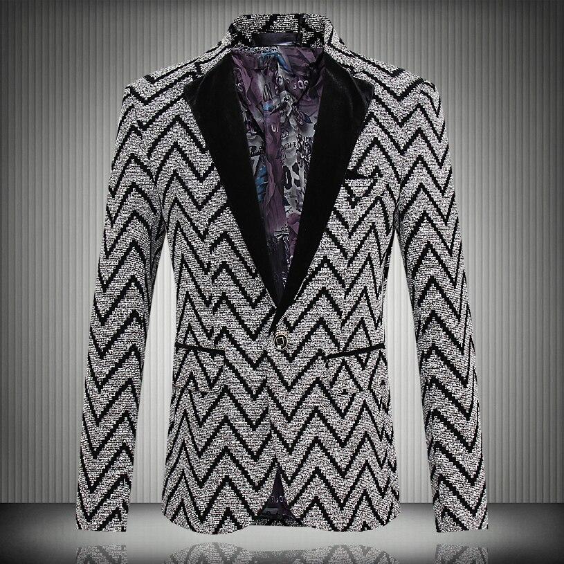 Fit Coton Hommes Taille La X06 Occasionnels Slim De Batmo 2017 Tissu Pour Nouvelle Blazer M Bande Veste Plus Printemps 5xl Arrivée oCxdBre