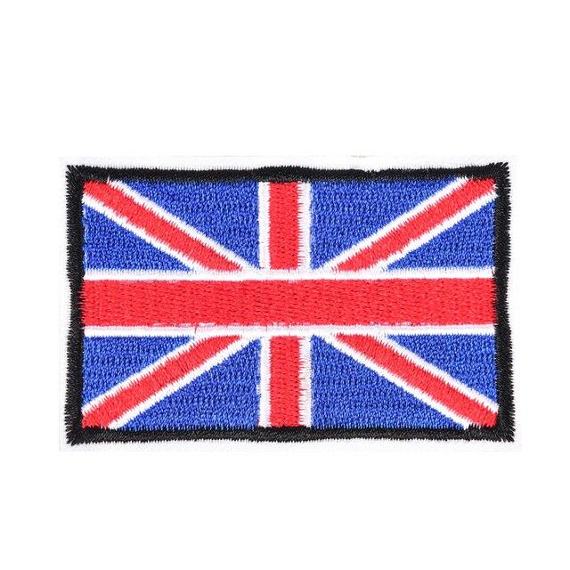 NASA (National Aeronautics and Space Administration) Logo Iron on Sew on  Embroidered Badge Applique