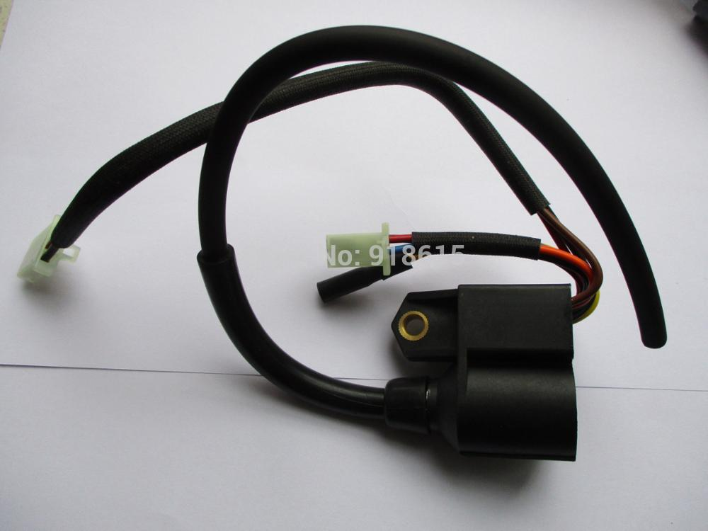 EF1000FW IGNITION COIL GASOLINE GENERATOR PARTS 7CY H2310 21