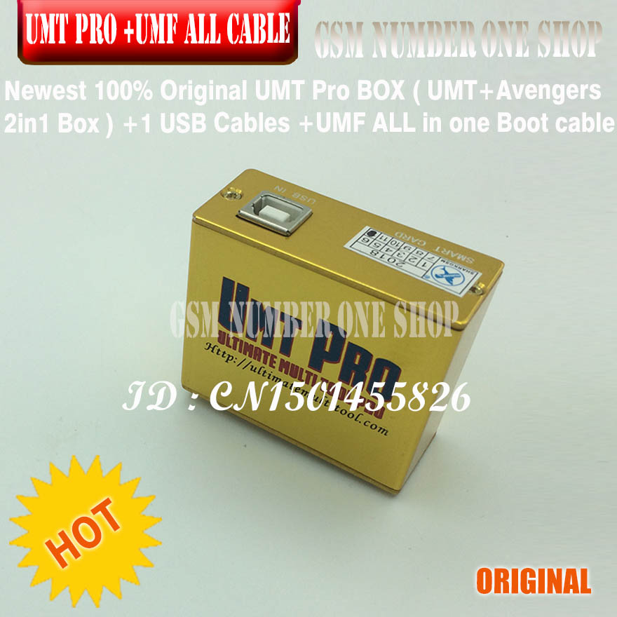 in all BOX ( 7