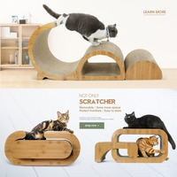 luxury-cat-scratch-post-cat-jumping-toy-with-ladder-scratching-wood-climbing-tree-for-cat-climbing-frame-cat-pet-furniture-toys