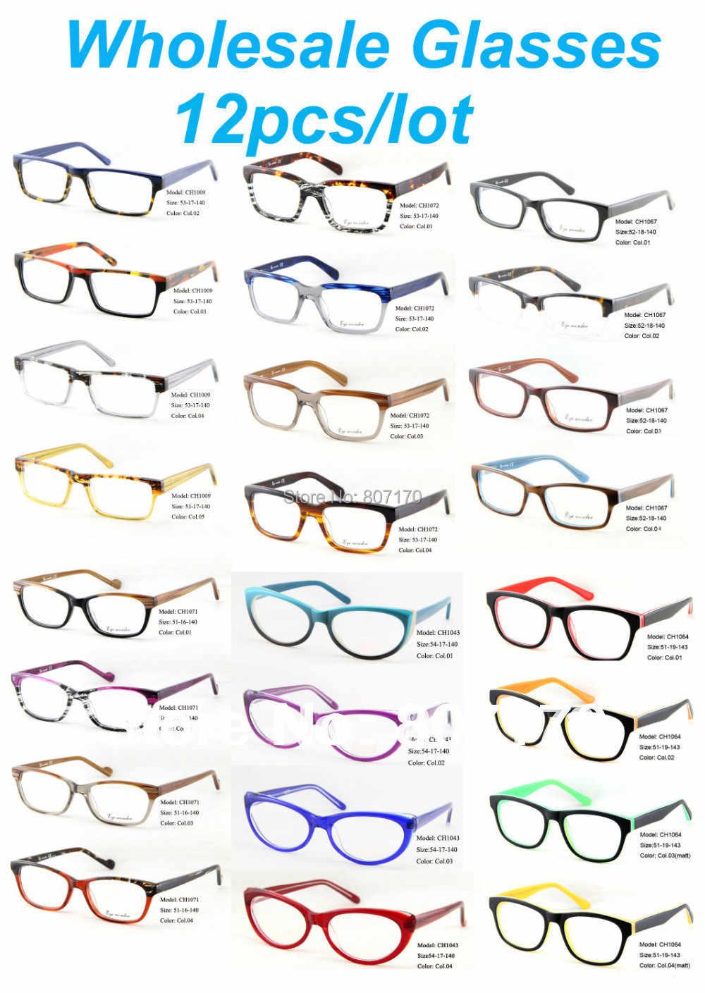 76a29a9a4b Detail Feedback Questions about Wholesale Eyewear Accessories Men Eyes  Vintage Glasses Frames Women Retro Optical Frame Eyeglass Oculos de grau  Cat Eye ...