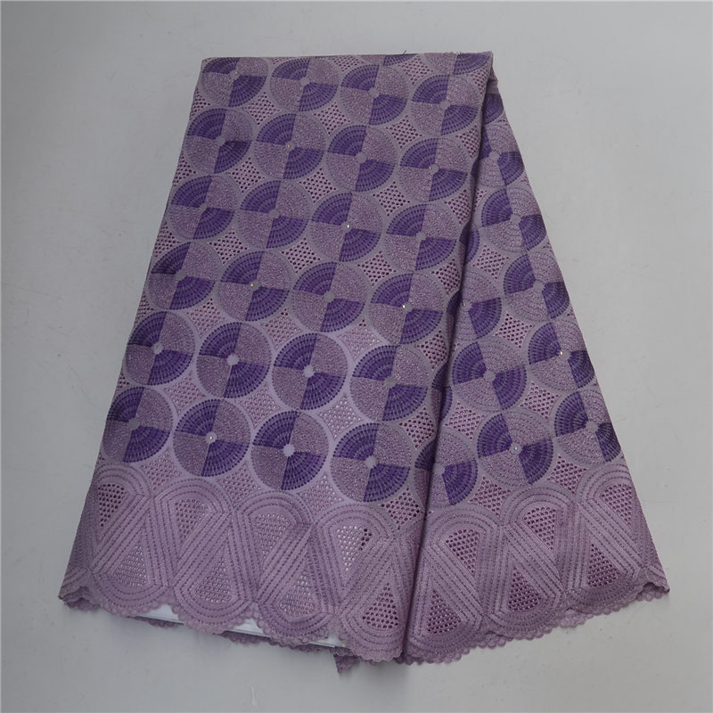 African Cotton Lace Fabric Swiss Voile With Stones Swiss Cotton Lace High Quality 2018 Lilac Lace Fabrics For Wedding 30African Cotton Lace Fabric Swiss Voile With Stones Swiss Cotton Lace High Quality 2018 Lilac Lace Fabrics For Wedding 30