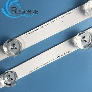 """Image 3 - LED bande de Rétro Éclairage 12 Lampe Pour LG 55 """"TV 55LN5700 55LN5200 LN54M550060V12 55LN5400 POLA2.0 55 Innotek POLA 2.0 LZ55O1LCEPWA"""